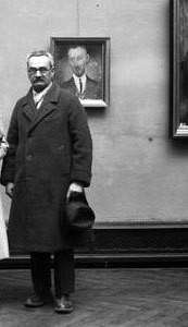 Stanisław Żarnecki
