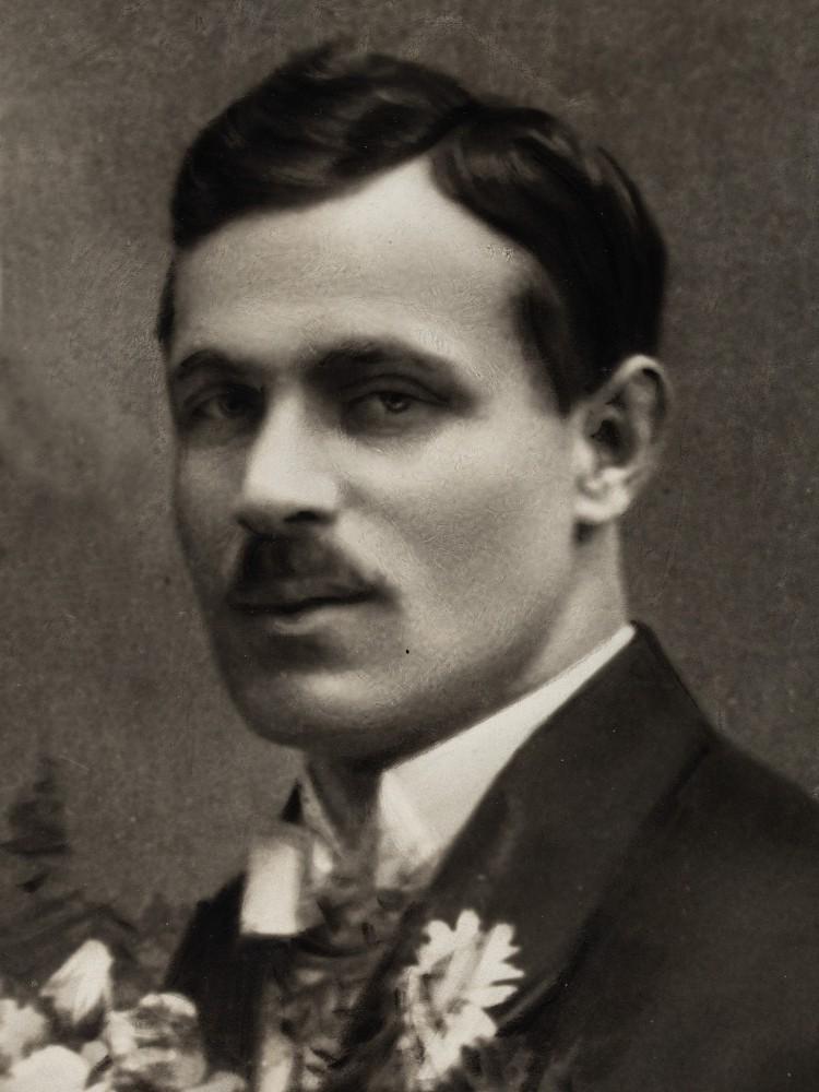 Antoni Bartkowski