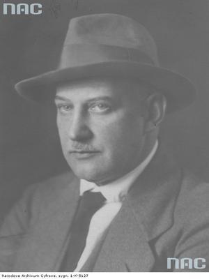 Kazimierz Sichulski