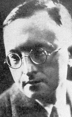 Bolesław Barbacki