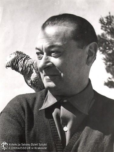 Mojżesz Kisling