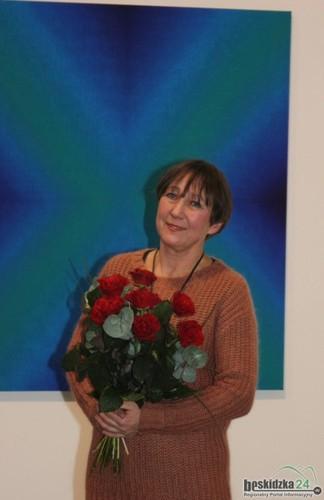 Tamara Berdowska
