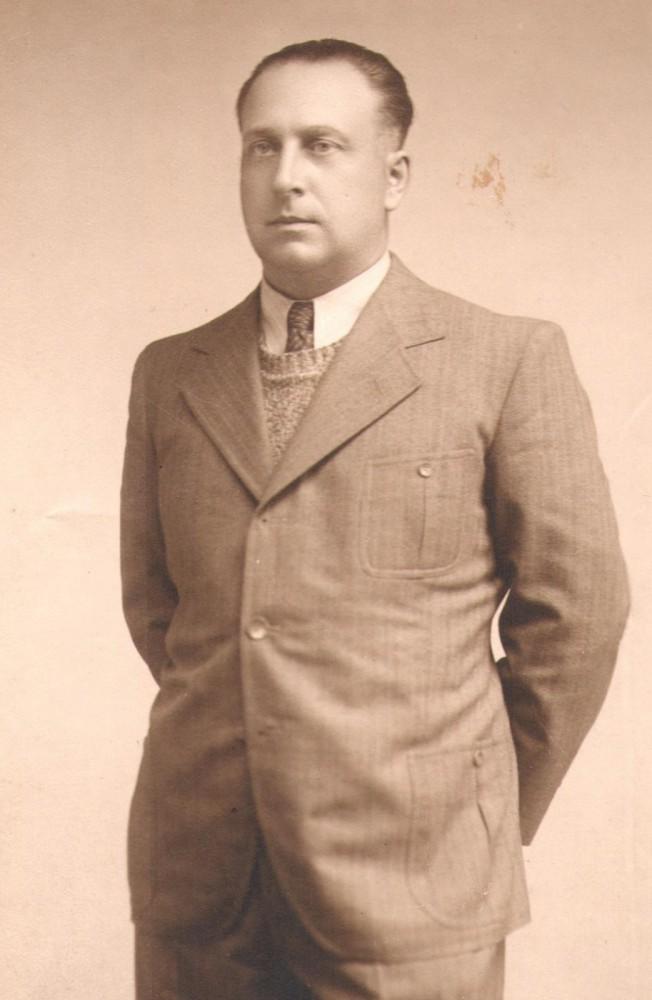 Stanisław Biechoński