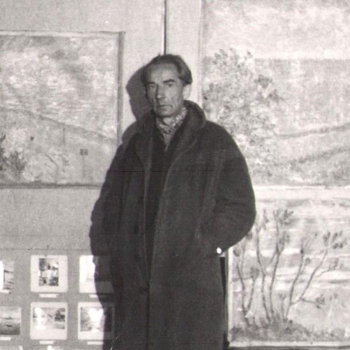 Mieczysław Bieszczanin
