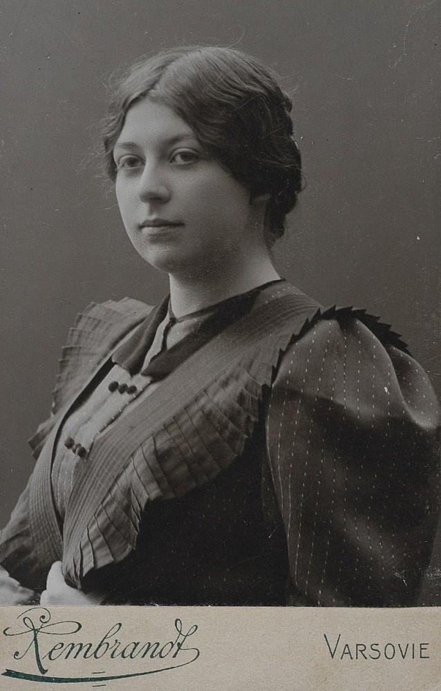 Wanda Chełmońska