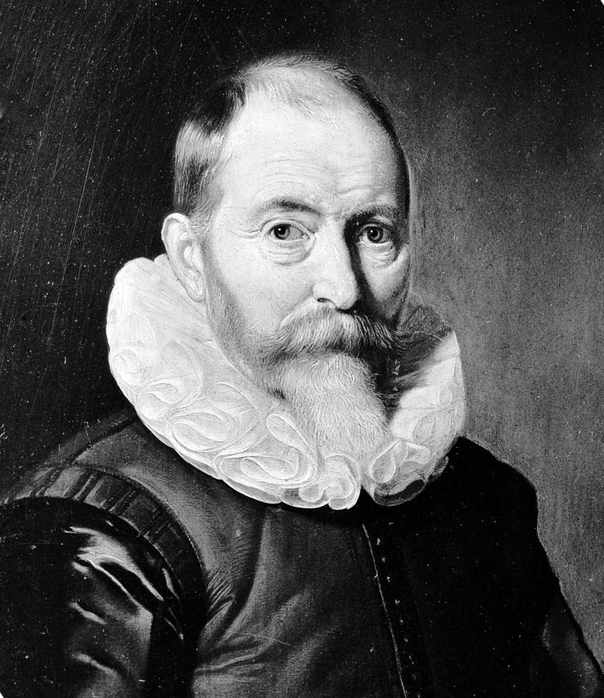 Willem Janszoon Blaeu