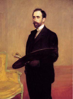 Teodor Axentowicz