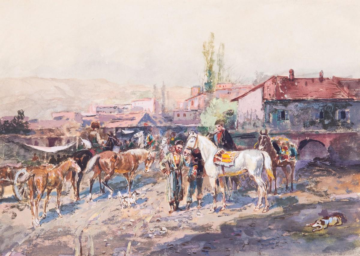 """""""Targ w Tbilisi"""""""