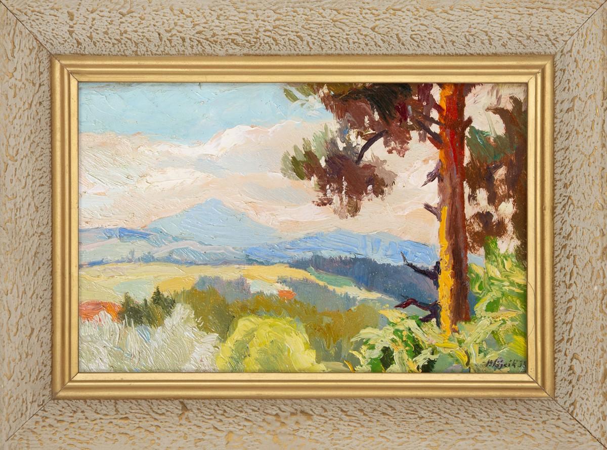 """""""Panorama Tatr"""""""