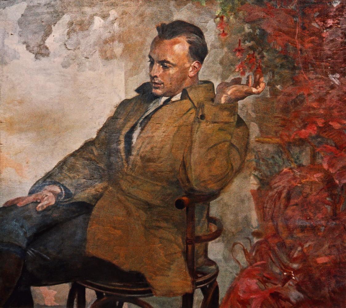 """""""Portret syna Rafała"""""""