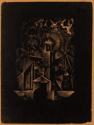 """""""Iluminacja Katedry na Wawelu"""""""