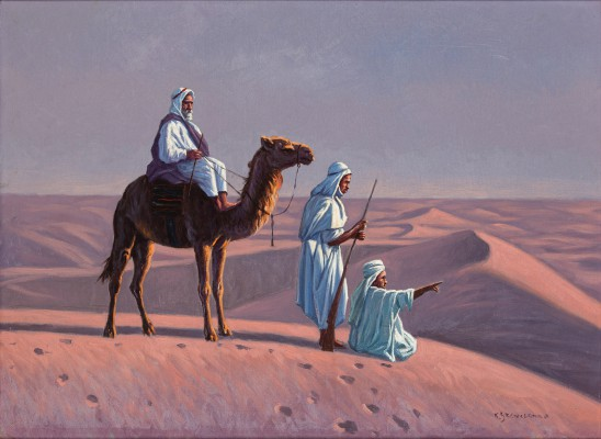 """""""Beduini"""""""