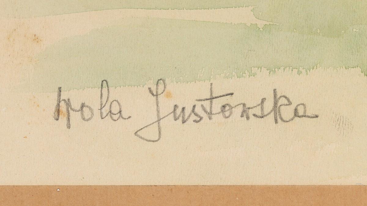 """""""Wola Justowska"""""""