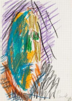 """""""Autoportret I"""""""
