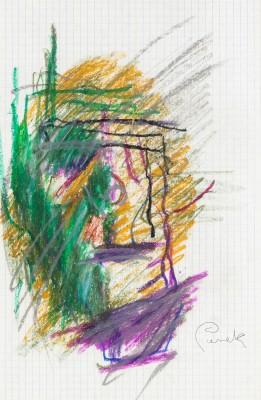 """Autoportret II"""
