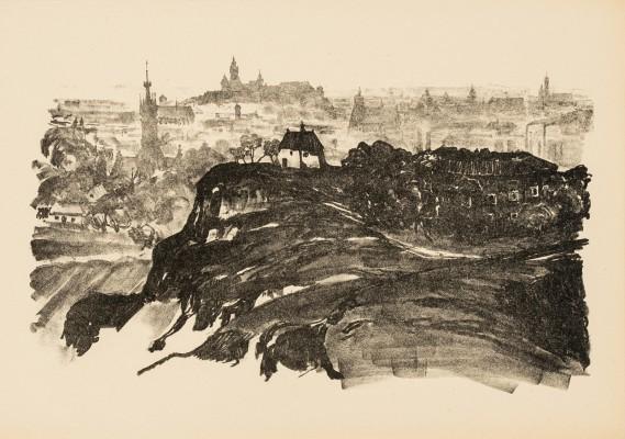 """""""Panorama Krakowa"""""""