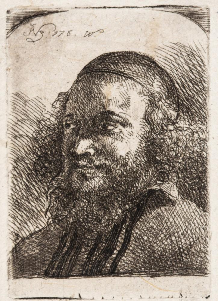 """""""Uśmiechnięty Żyd"""""""