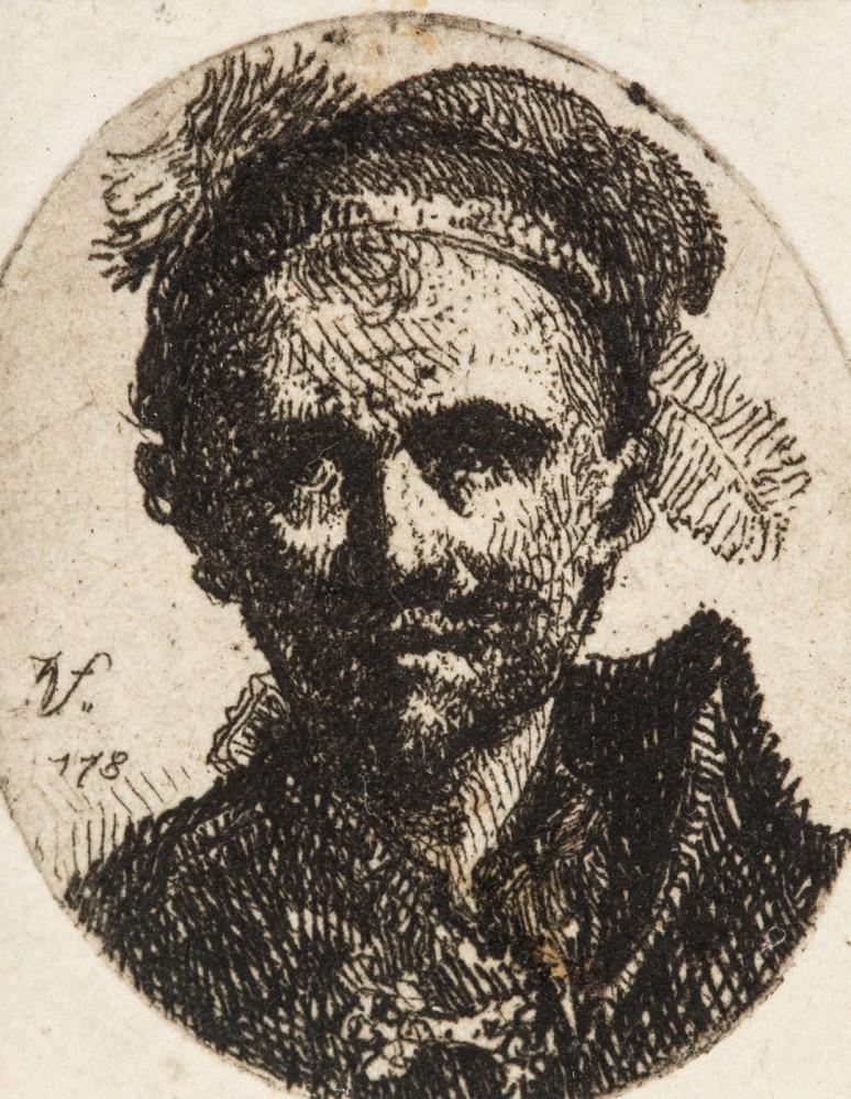 """""""Portret polskiego szlachcica"""""""
