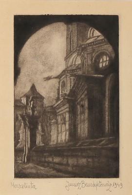 """Kaplica Zygmuntowska na Wawelu"""