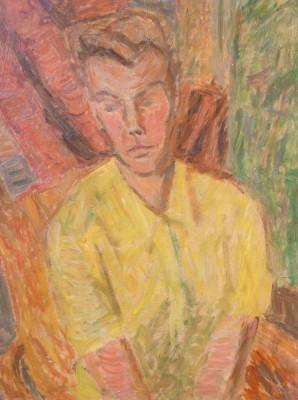 """""""Portret Teresy Tyszkiewicz"""""""